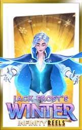 สล็อตพีจีเกม jack frost
