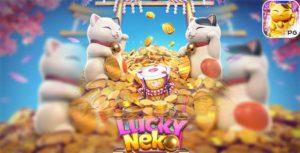 เทคนิคการเล่นเกมสล็อต Lucky Neko ให้ได้กำไร