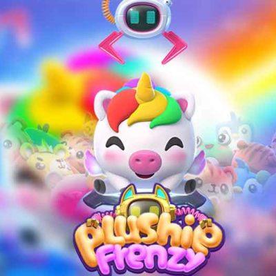 วิธีการเล่นเกมสล็อต Plushie Frenzy ให้ได้กำไร