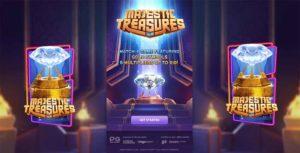 เกมใหม่สล็อต PG กับเกม Majestic Treasures มาแรงที่สุด