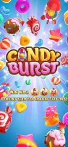 pgslot เกม candy burst